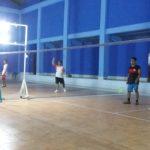 Tips Saat berolahraga (Badminton)