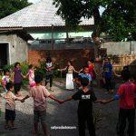 Kampung Yang Penuh Edukasi dan Kebahagiaan