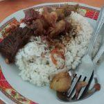 Ketagihan Makan Nasi Kotaraja