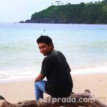 Memanjakan Mata, Hati, dan Mulut di Pantai Pandanan Lombok Utara