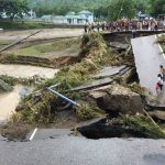 Banjir Bandang Menerjang Bima