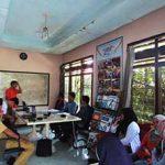 Knowledge Management Untuk Peningkatan kapasitas Relawan INDERA