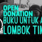 10 Taman Baca Untuk Anak Lombok Timur